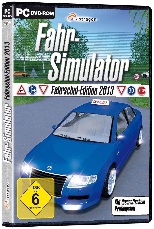 fahrschul simulator online