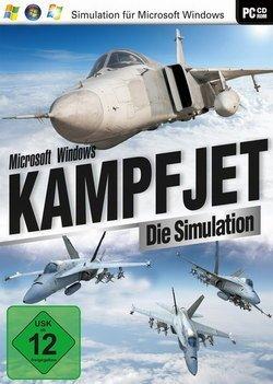 Kampfjet Simulator Pc