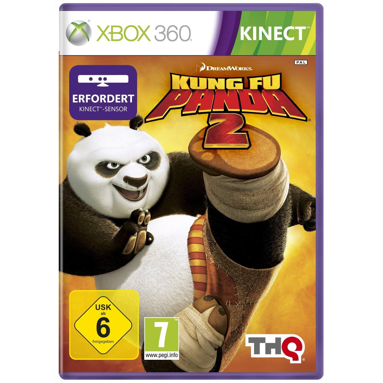 Kung-Fu-Panda-2-Kinect-erforderlich-XBOX-360-NEU-OVP