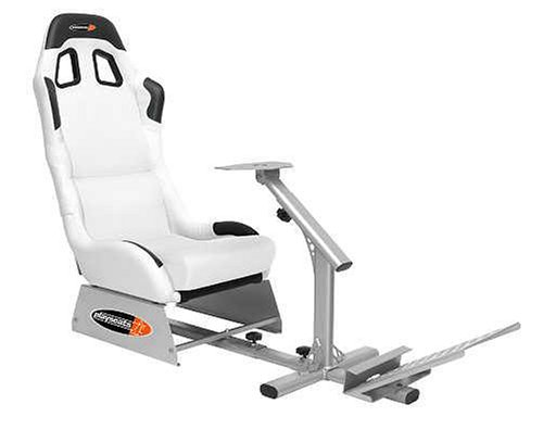 Playseats-Evolution-weiss-PS3-PS2-XBOX360-PC-Wii