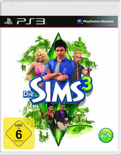 Die-Sims-3-AK-PS3-Playstation-3-NEU-OVP