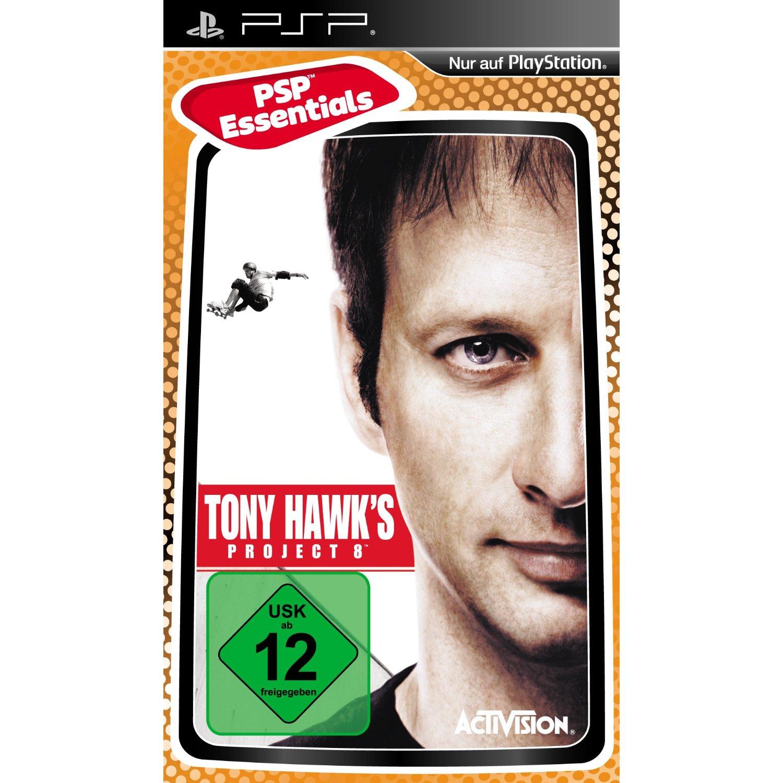 ps 2 spel tony hawk