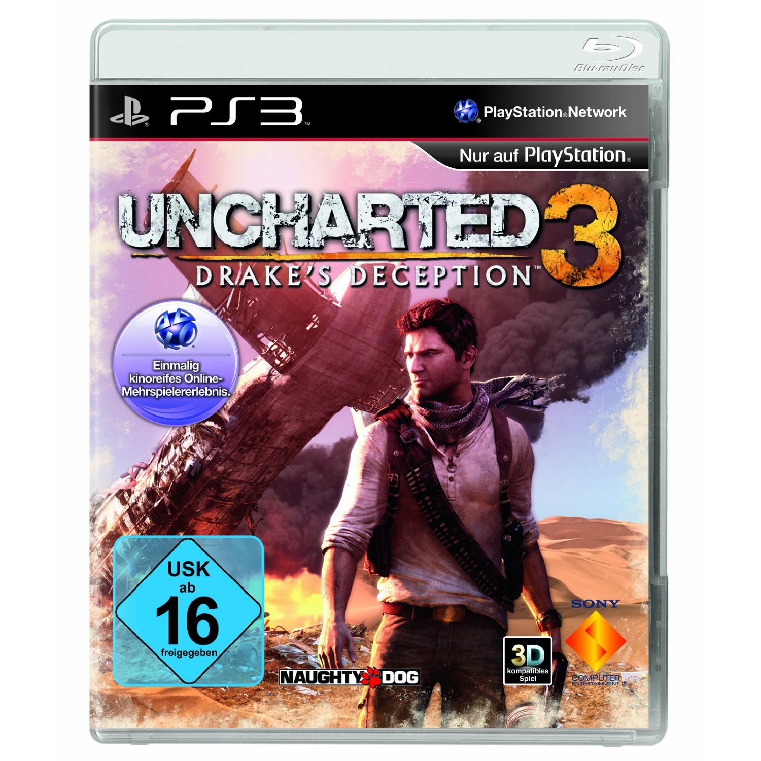 Uncharted-3-Drakes-Deception-PS3-Playstation-3-deutsch-NEU-OVP